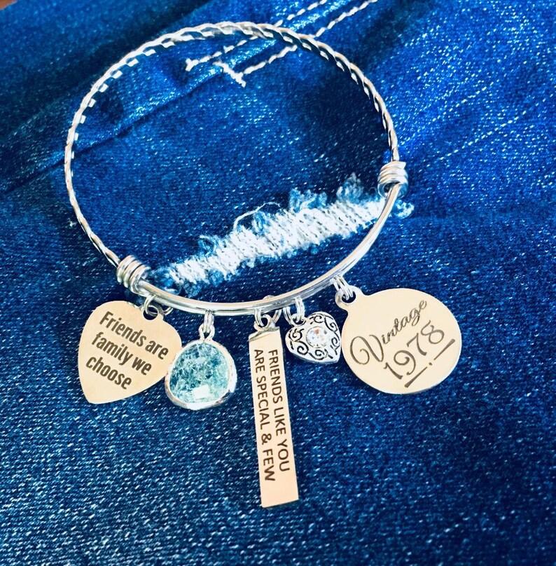Birthday Gift Bracelet Gifts For Her