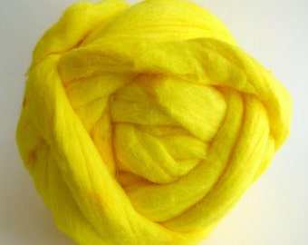 Starbright Top - Yellow