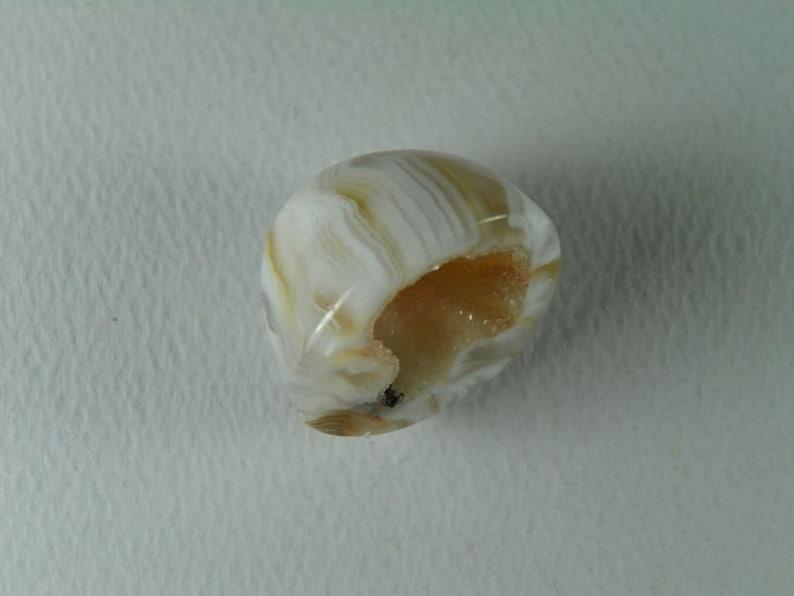 Agate Geode Custom Cut and Polished