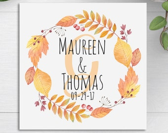 Welcome Bag Tags, Wedding Favor Tags, Wedding Welcome Bags, Autumn Leaves, Fall Weddings, Wedding Favor Tags, Destination Wedding, Gift Tags