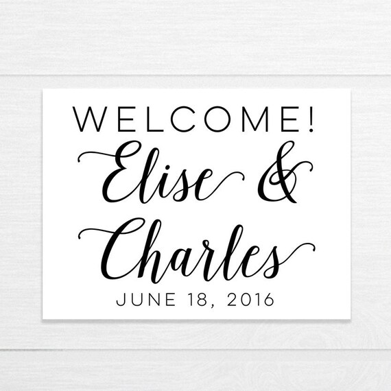 wedding welcome bag labels 4x3 labels personalized wedding etsy