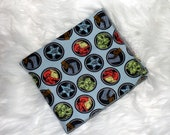 Avengers Endgame Baby Blanket - Baby Boy Swaddle Blanket - Character Flannel Blanket - Baby Photo Prop - Baby Bedding - Super Hero Nursery