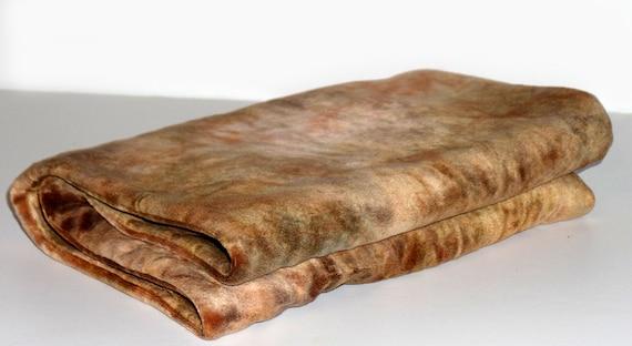 Organic White Dream Blanket Bamboo Cotton 4 Layer Unbleached Muslin Boy Girl