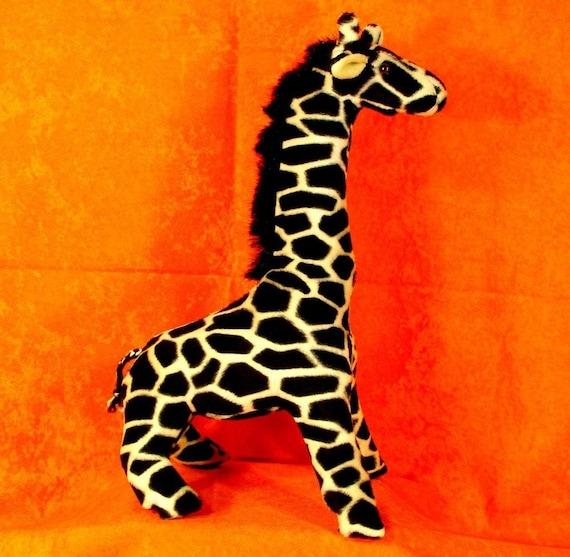 Nähen Muster machen eine Baby-Giraffe Tieren-Design von | Etsy