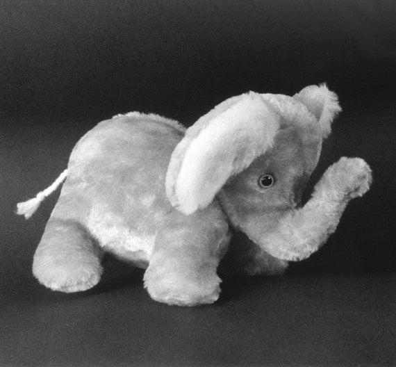 Nähen Muster machen ein niedliches Baby-Elefant Tieren-Design | Etsy