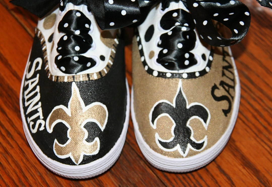 Custom Painted Girl's SPORTS Team TEAM Shoes Any Size ANY TEAM Team a7c733