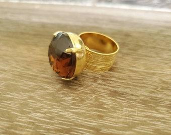 Vintage Rings Adjustable
