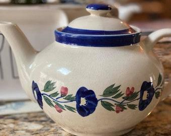Vintage - Teapot