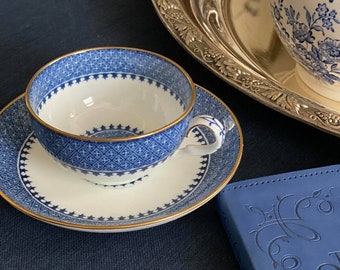 RESERVED for A. Pepin - Wedgwood Teacup
