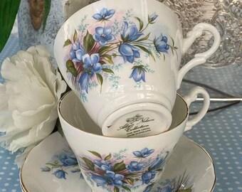 Vintage - Allyn Nelson Teacup