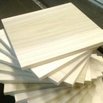 """Large Wooden Tiles (15 @ 4"""" Square) - Reserved"""