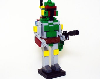 Custom SW Bounty Hunter Model
