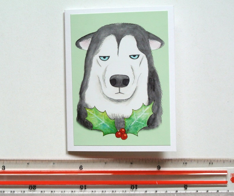 Enfants Garçons Filles Husky Cheveux T-shirt pet dog Huskies cadeau drôle