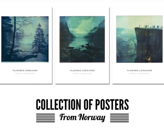 Original Posters From Norway