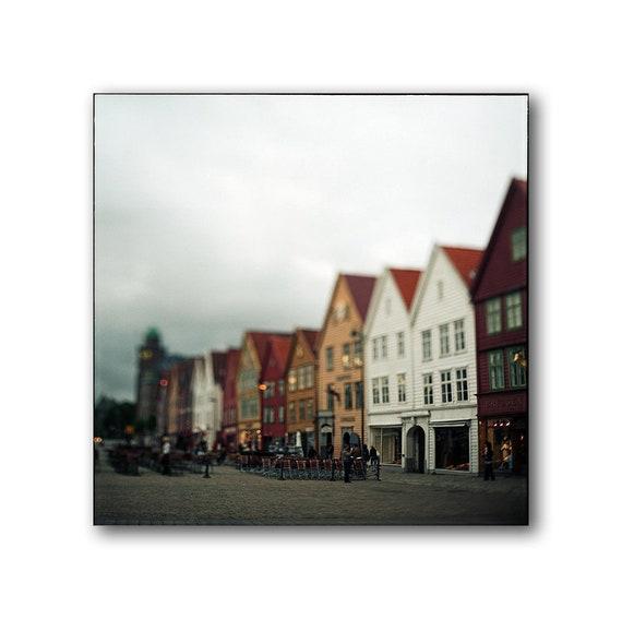 Bergen, Norway, 2009