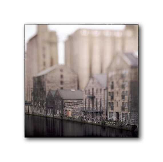 Boland's Mills Ltd., Dublin 2007