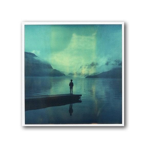 Norway, Old Polaroids II.