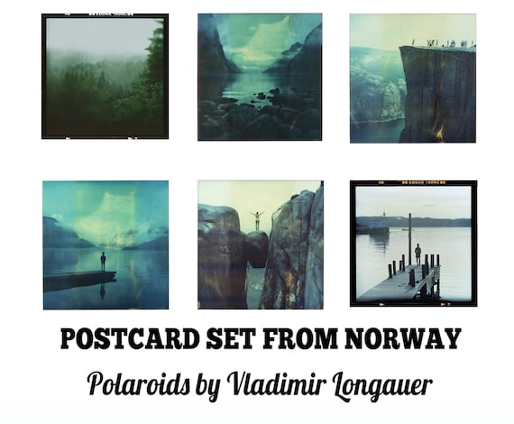 Postcards from Norway