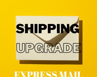 Shipping Upgrade - Fedex Home Delivery