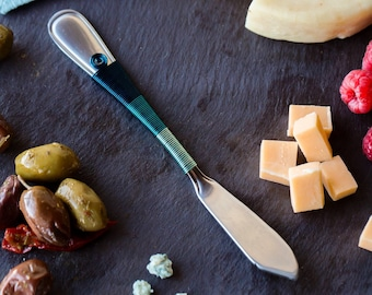 Mermaid Cheese Knife - Hostess Gift - Housewarming Gift - Mermaid Kitchen Decor