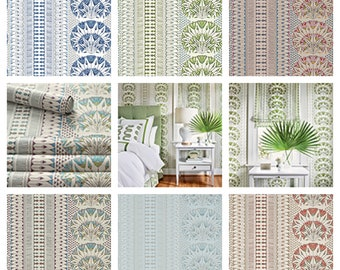Thibaut Anna French Cairo Wallpaper (Packaged in double rolls)  (other colors available)
