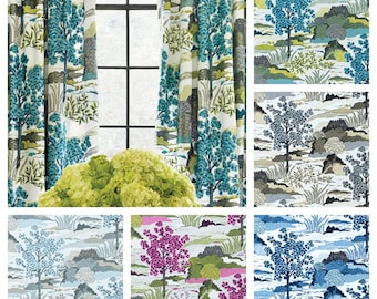 Thibaut Daintree Fabric by the yard (other colors available)