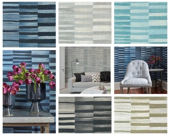 Thibaut Anna French Tansman Wallpaper (Packaged in double rolls) (other colors available)