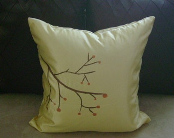Legacy Pillow 16inx16in