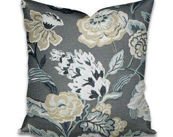 Thibaut Navesink Pillow Covers