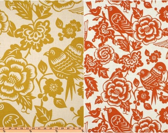 Thomas Paul Lined Drape - You pick the fabric