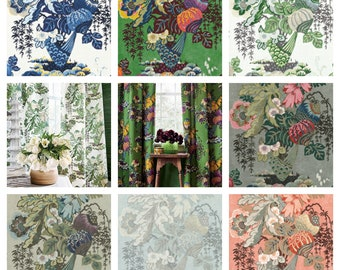 Thibaut Anna French Fairbanks Fabric By The Yard (other colors available)
