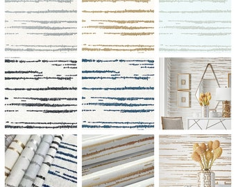 Thibaut Echo Wallpaper (Packaged in double rolls)  (other colors available)