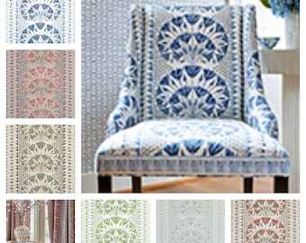 Thibaut Anna French Cairo Fabric By The Yard (other colors available)