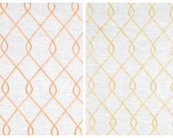 Duralee Alfred Shaheen Rico Fabric by the yard
