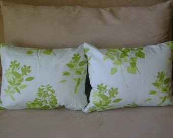 The Bamboo 12in x 16in Down Feather Pillow- Ready to ship