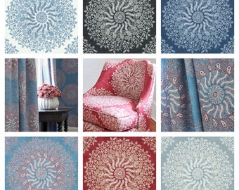 Thibaut Anna French La Provence Fabric (other colors available)