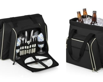 Breton All in One Picnic Cooler