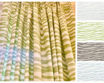 F. Schumacher Brushstrokes Fabric (other colors available)