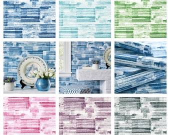 Thibaut Anna French Shadows Wallpaper (Packaged in double rolls)  (other colors available)