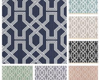 Scott Living Nasco Luxe Linen Fabric by the Yard