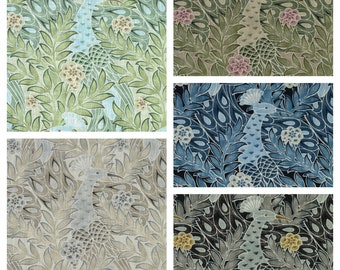 Designer Thibaut Desmond Fabric by the yard (other colors available)