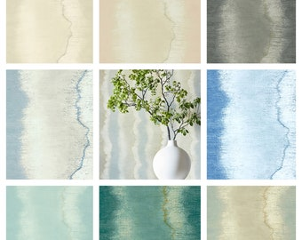Thibaut Geode Wallpaper (Packaged in double rolls) (other colors available)