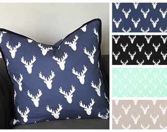 Lodge Antler Down Feather Pillow