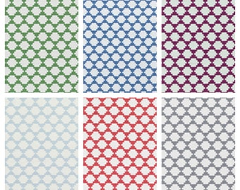 Thibaut Bijou Fabric Swatch