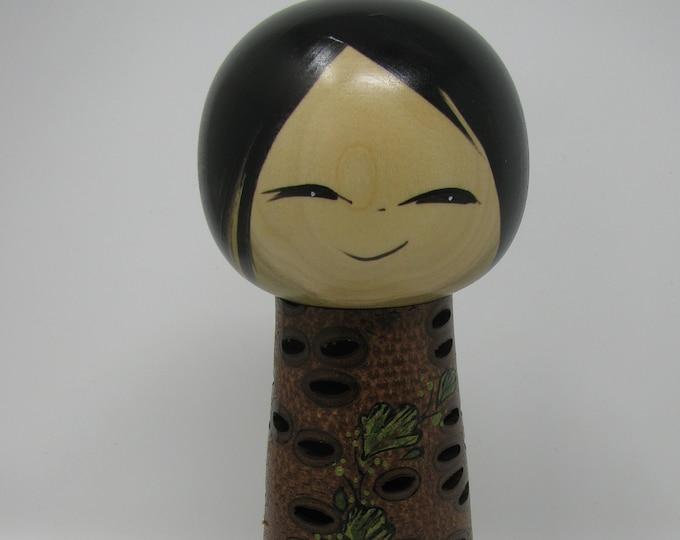Banksia....An Australian seed pod