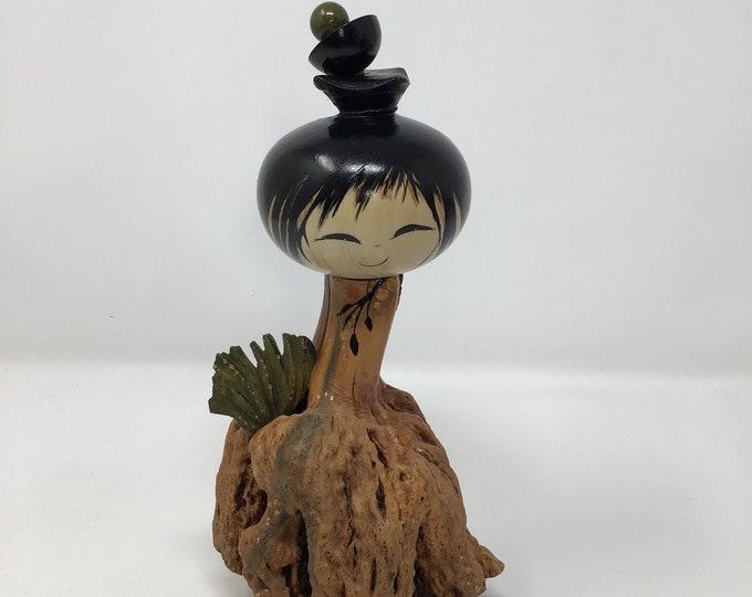 Ginkgo fan