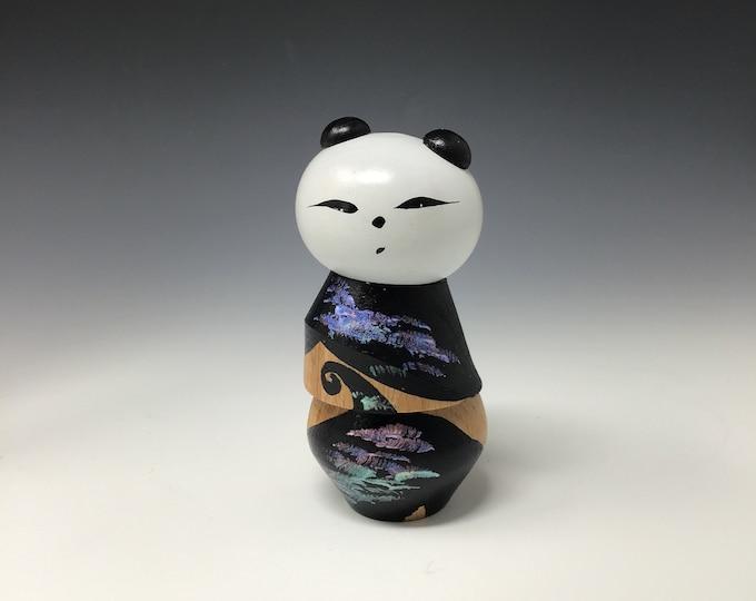 Panda Swirl