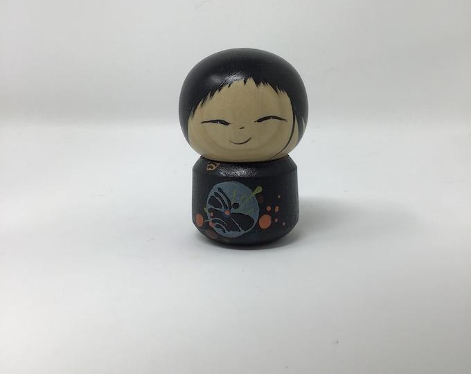 Little kokeshi