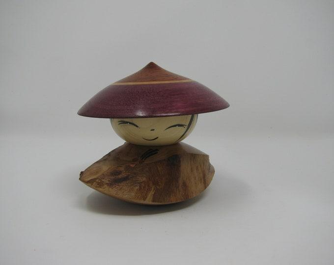 Nice Hat Little Guy !!