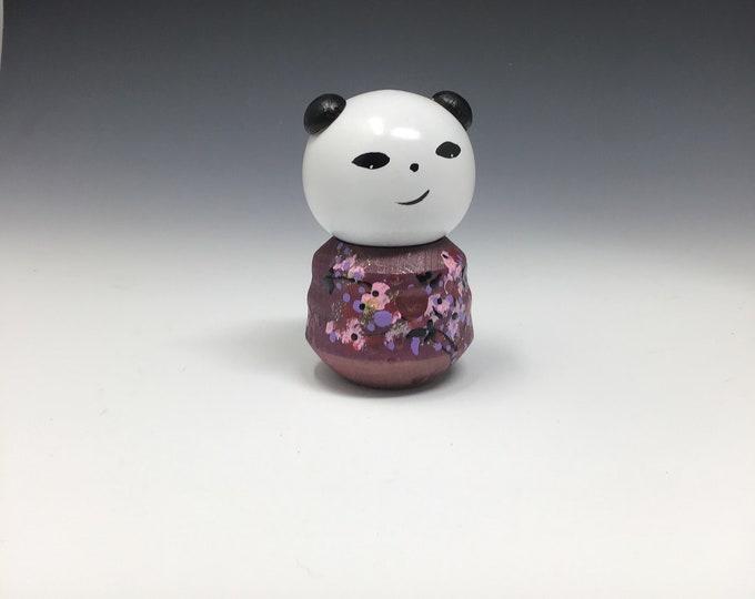Poky panda